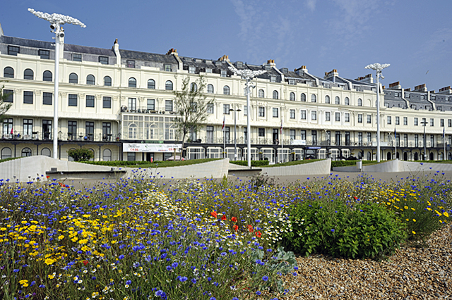 Dover Marina Hotel and Spa review