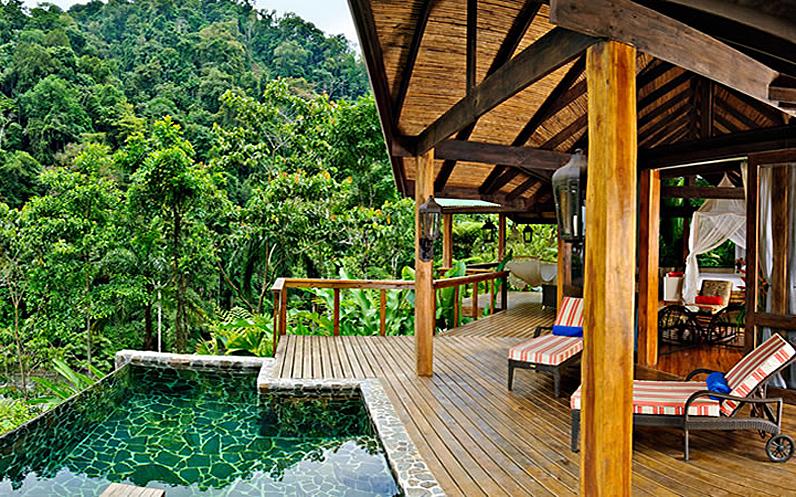 Top 5 Eco Resorts Luxury Sustainable Travel