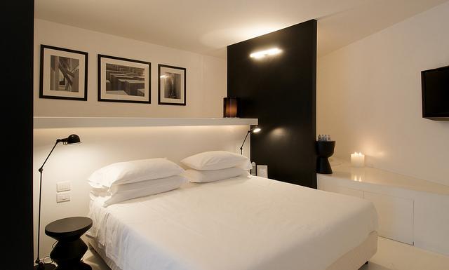 Luxury hotel in Tuscany