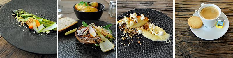 Bloempot restaurant review Lille