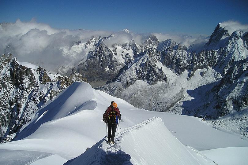 Chamonix, Luxury Ski holidays