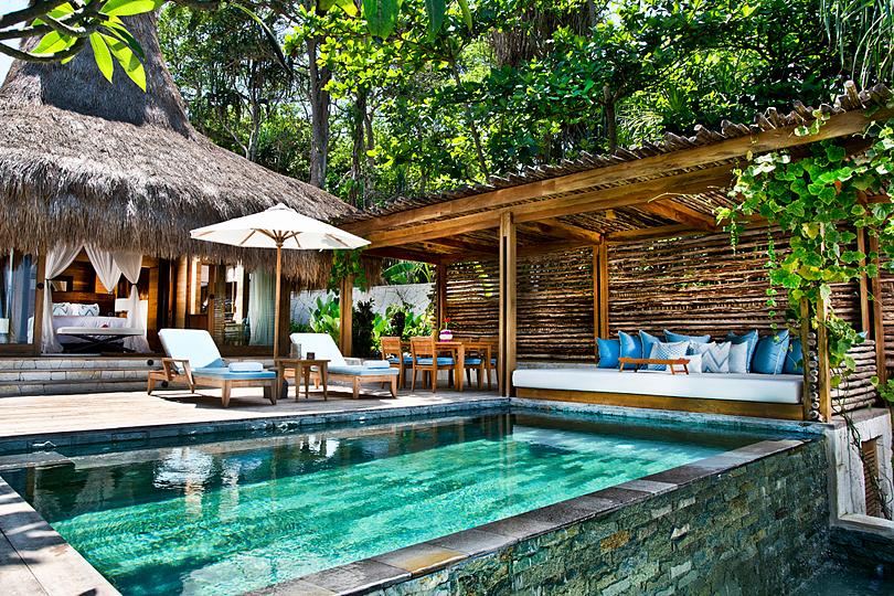 Nitiwatu's Eco Lodges