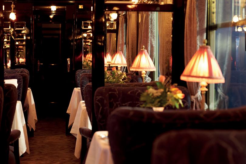 VSOE Venice Simpleton Orient Express Venice
