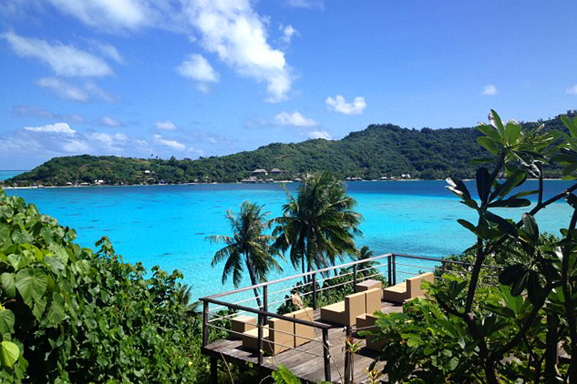 Sofitel Bora Bora reviews