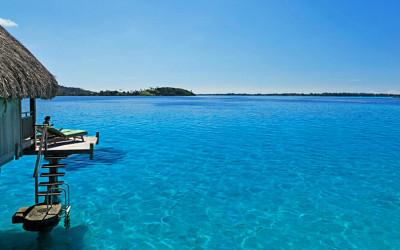 Review: Sofitel Bora Bora Private Island