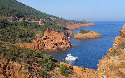 Insider's Guide to the Undiscovered French Riviera