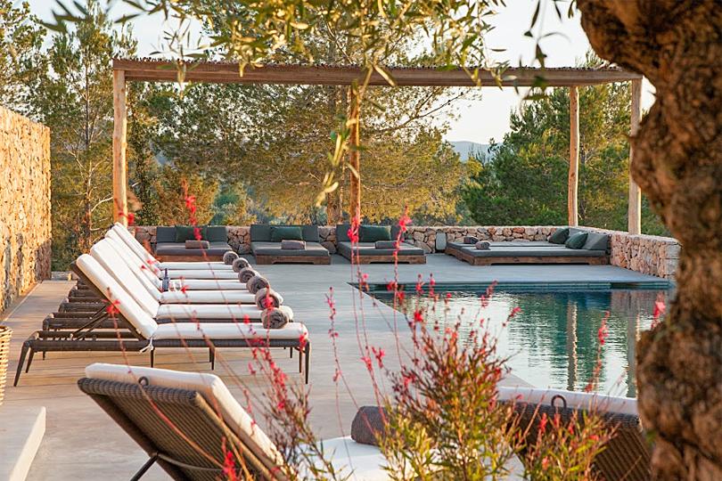 Can Tarba - luxury villa