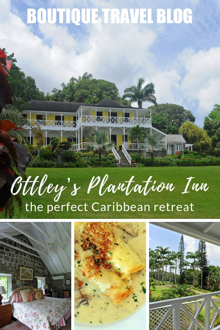 Ottley's Plantation Inn, St Kitts, the perfect Caribbean retreat #StKitts #Caribbean #LuxuryCaribbean