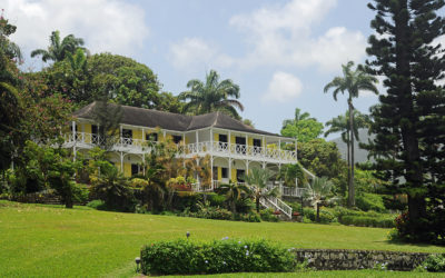 Ottley's Plantation Inn, the perfect Caribbean retreat
