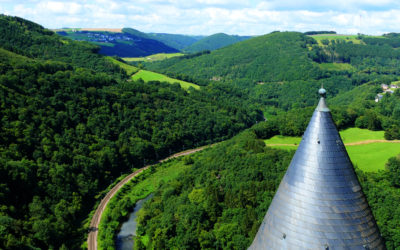 Top 5 reasons to visit Luxembourg