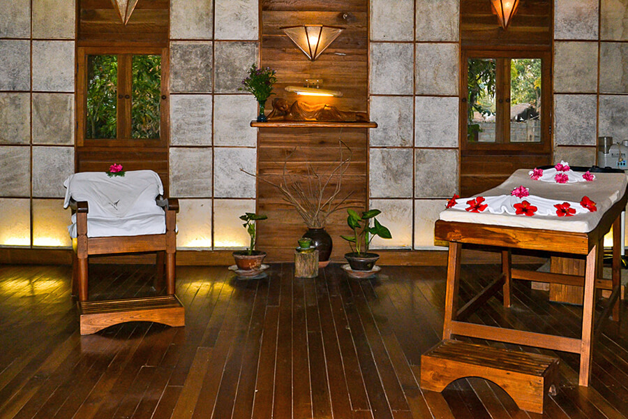 Inle Lake Hotel Spa, one of the best spa hotels in the world