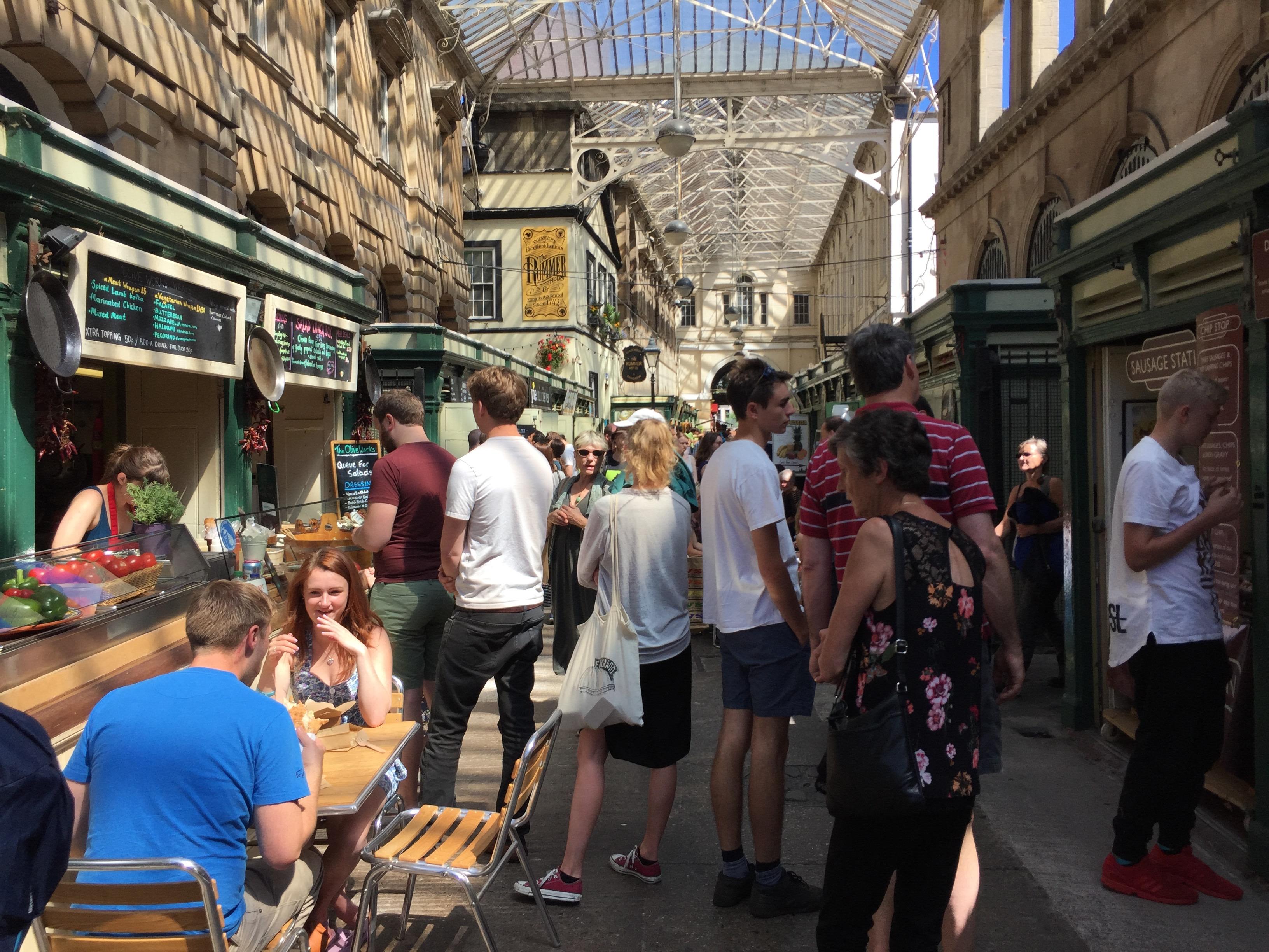 Bristol Food and drink tour UK