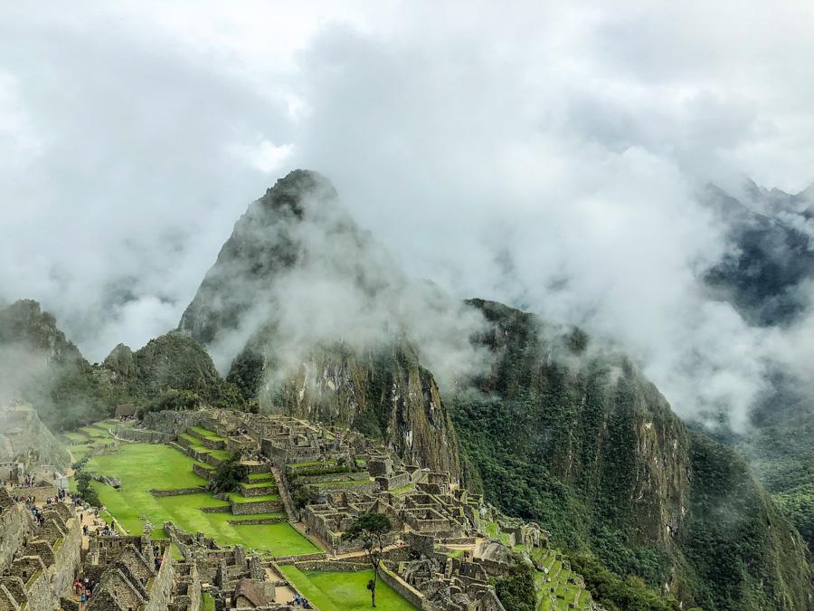 Inkaterra Macchu Picchu Pueblo Hotel, Peru