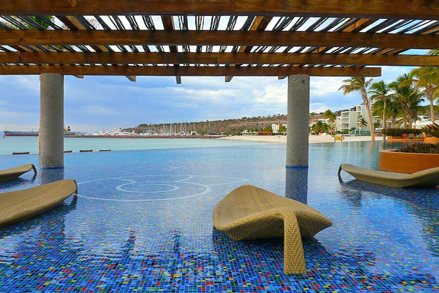 CostaBaja pool