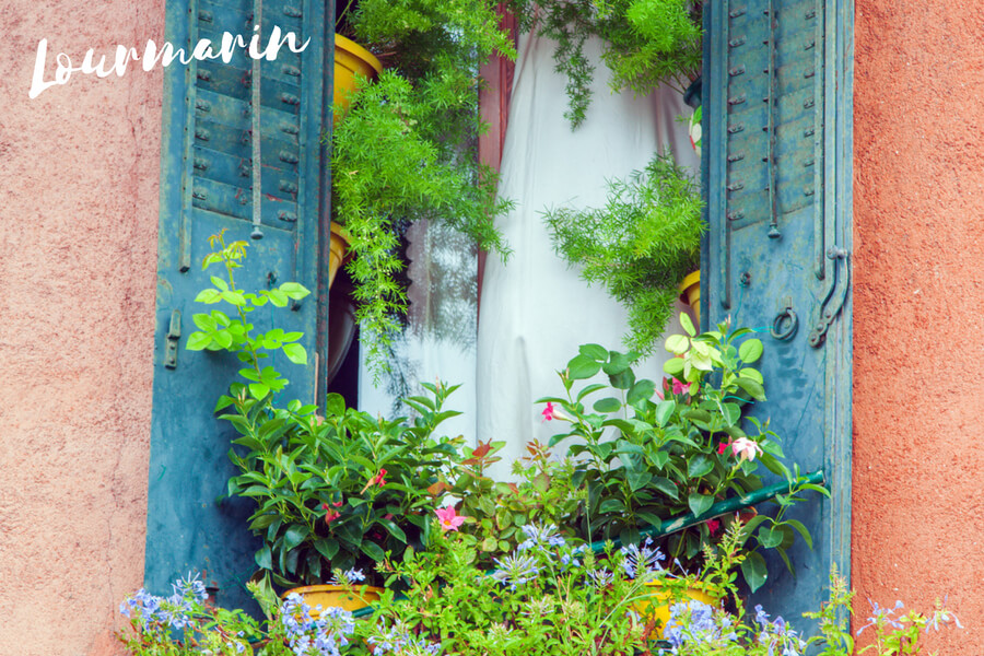Lourmarin, one of our top 10 places to visit in the south of France