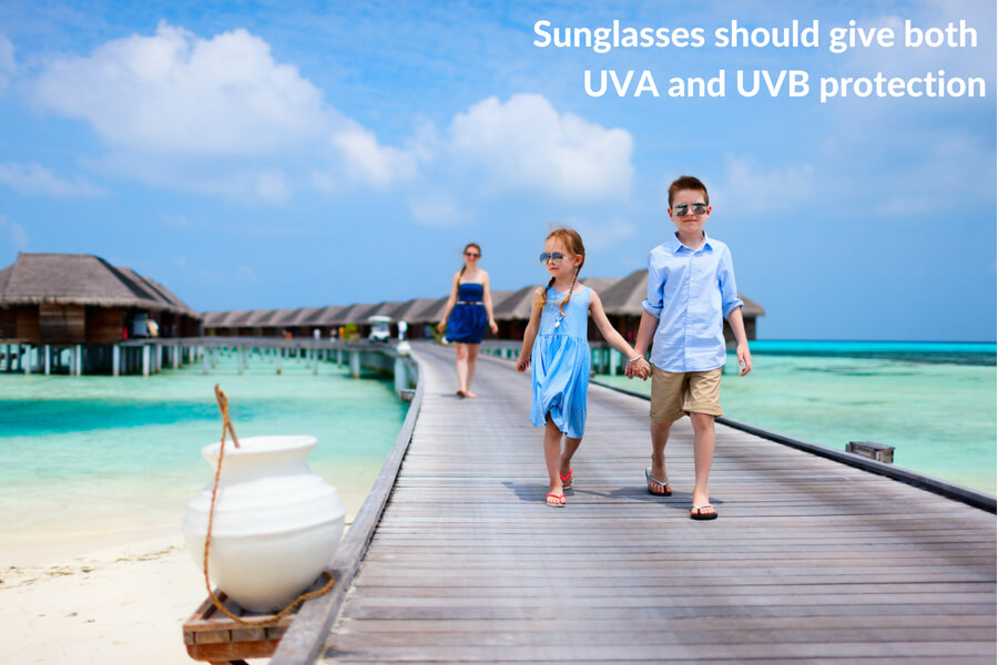 Top 5 Tips for staying healthy on holiday
