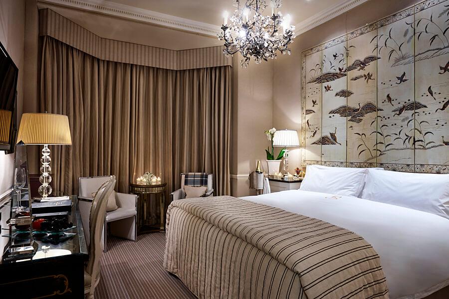 Egerton House Hotel | Deluxe King