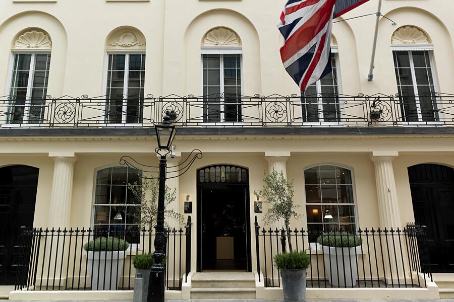 Haymarket Hotel, London