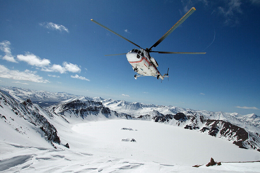 Helicopter   Luxury travel   Travel in style