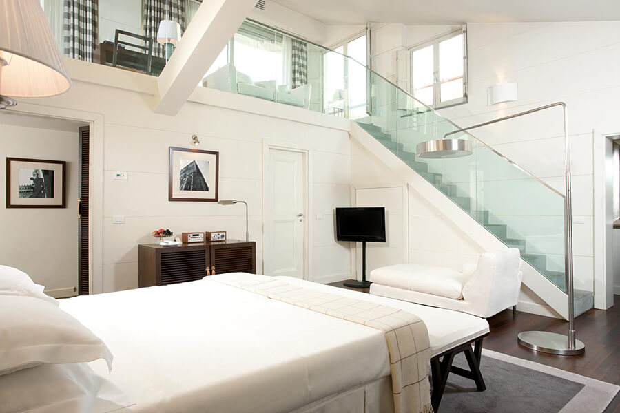 Gallery Art Hotel, Florence, Italy | boutique hotel in Florence