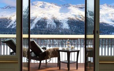 Top 6 boutique hotels in Switzerland