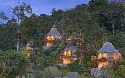 Top 10 treehouse holidays around the world