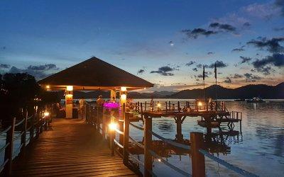Bacau Bay Resort Coron, Philippines, the gateway to natures wonders in Palawan